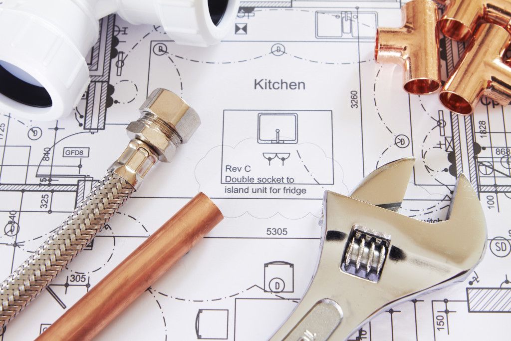 Balanced Plumbing is the best for residential and commercial plumbing